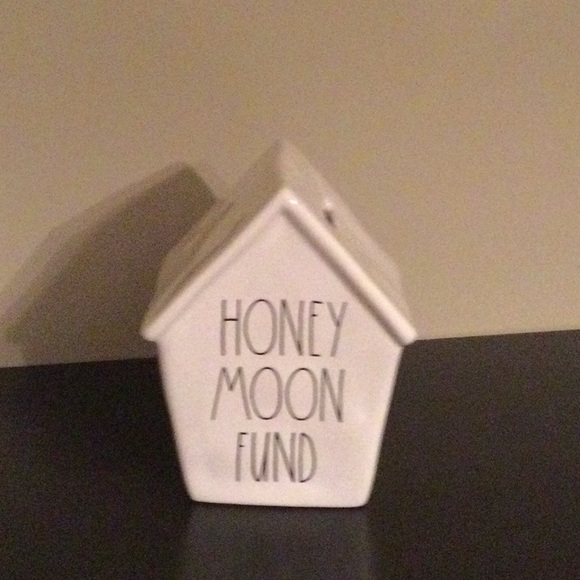 RAE DUNN HONEYMOON FUND Bank